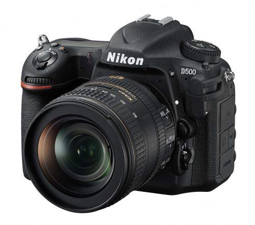 ニコン(Nikon) D500