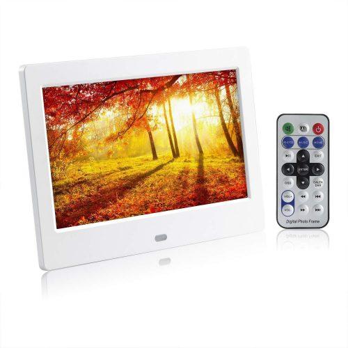BUG HULL デジタルフォトフレーム SMXC01