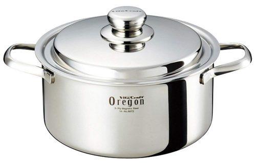 ビタクラフト(Vita Craft) 鍋 オレゴン 8672