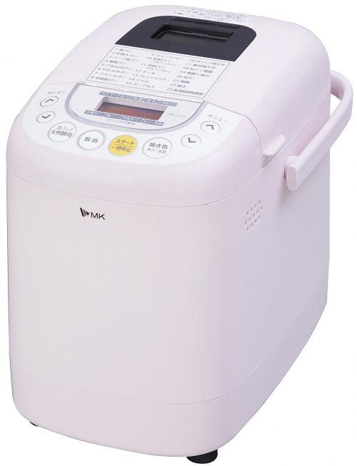 エムケー精工 ふっくらパン屋さん 1斤サイズ HBK-101P