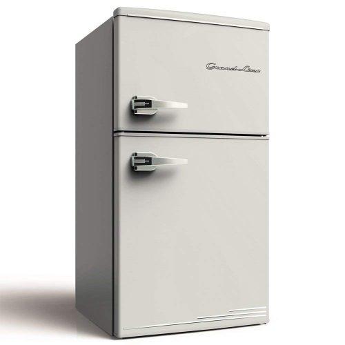 Grand-Line冷凍冷蔵庫 LARD-90L