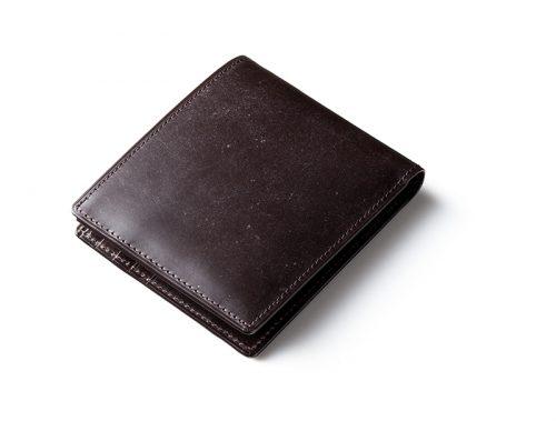 ココマイスター(Cocomeister) 二つ折り財布 ジョージブライドル・ブライアンズパース 45014207