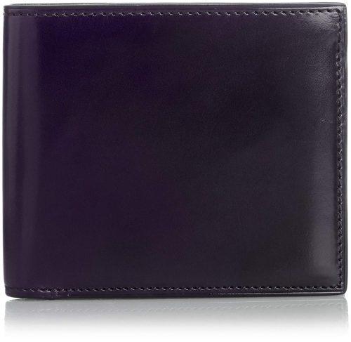 ユハク(YUHAKU) 二つ折り財布 ヴェラトゥーラ YVE130