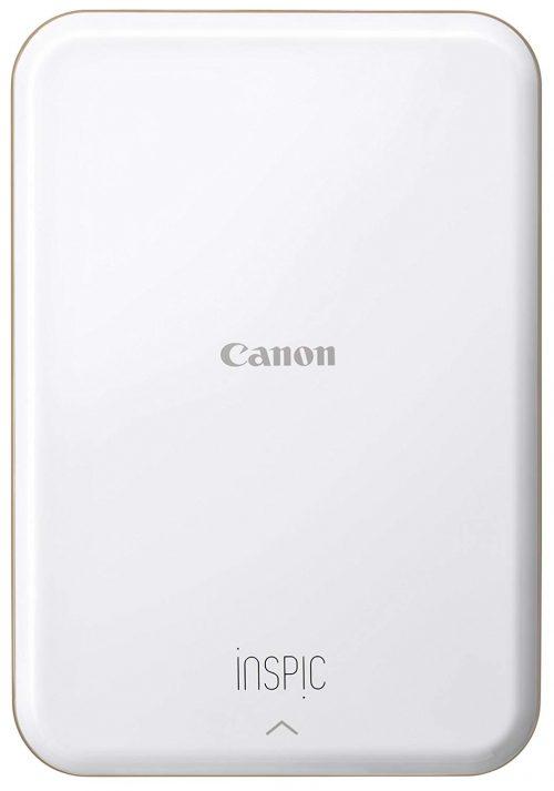 キヤノン(Canon) スマホ専用ミニフォトプリンター iNSPiC PV-123-SP