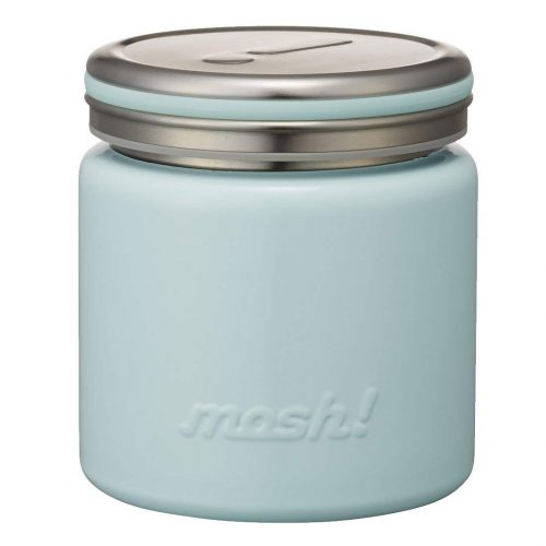 ドウシシャ(DOSHISHA) mosh! フードポット 300ml DMFP300