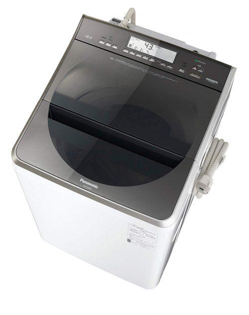 パナソニック(Panasonic) NA-FA120V1 12kg