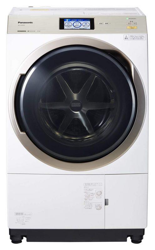 パナソニック(Panasonic) NA-VX9900L 11kg