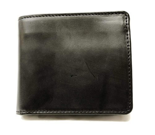 グレンロイヤル(GLENROYAL) HIP WALLET WITH DIVIDER