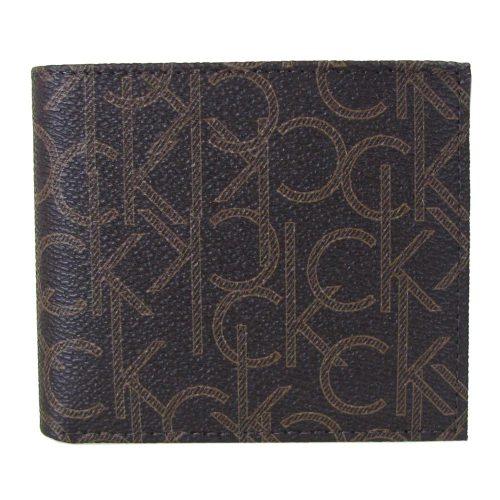 シーケーカルバン・クライン(CK Calvin Klein) 二つ折り財布 79463 CHO