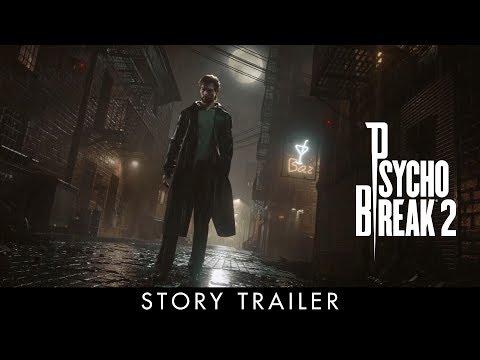 PsychoBreak 2 - ベセスダ・ソフトワークス