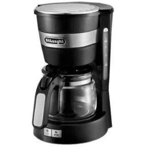 デロンギ(DeLonghi) コーヒーメーカー ICM14011J