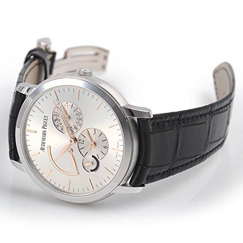 d5c37e824f 40代におすすめの腕時計ブランド7選。世界で人気のモデルをご紹介