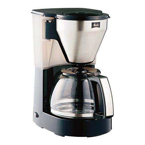 メリタ(Melitta) コーヒーメーカー ミアス MKM-4101