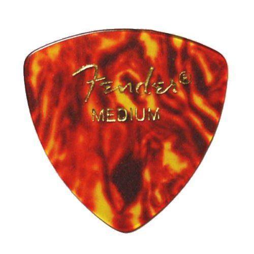 フェンダー(Fender) ピック トライアングル MEDIUM-SHELL