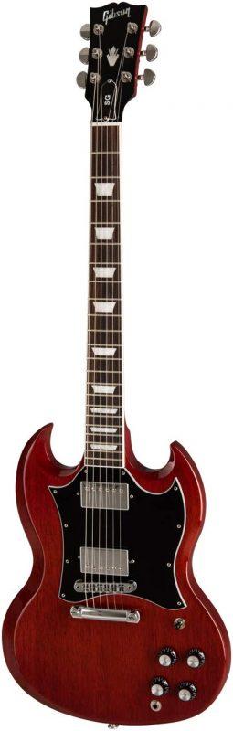 ギブソン(Gibson) SG Standard 2019 Heritage Cherry