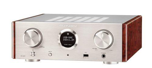 マランツ(Marantz) ハイレゾ音源対応プリメインアンプ HD-AMP1/FN