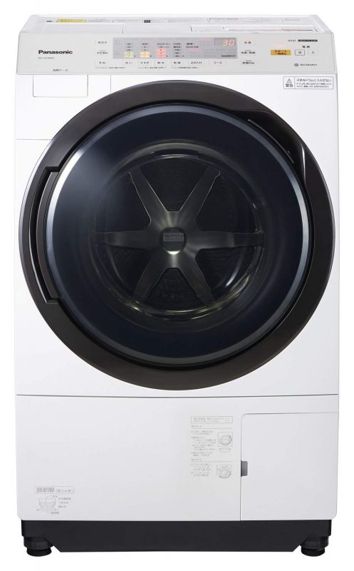 パナソニック(Panasonic) ななめドラム洗濯乾燥機 NA-VX3900
