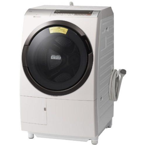 日立(HITACHI) ドラム式洗濯乾燥機 BD-SX110C