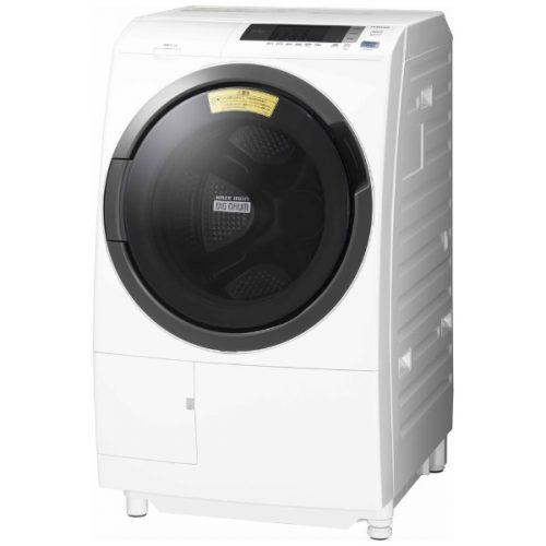 日立(HITACHI) ドラム式洗濯乾燥機 BD-SG100C