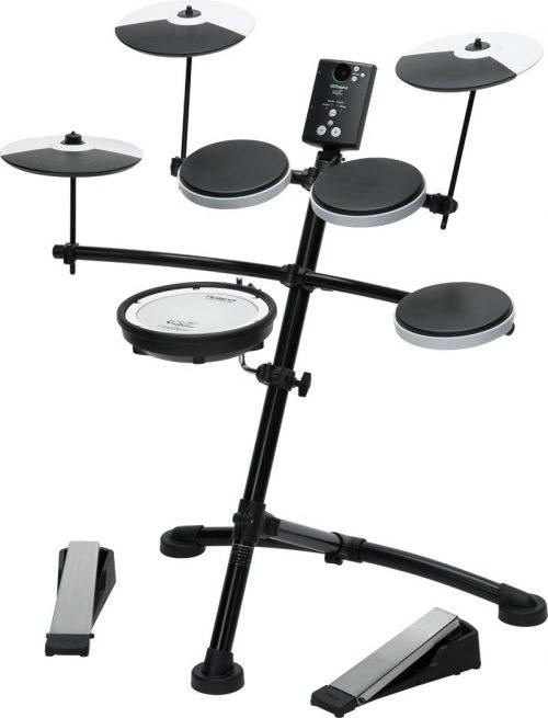 ローランド(Roland) 電子ドラム V-Drums Kit TD-1KV