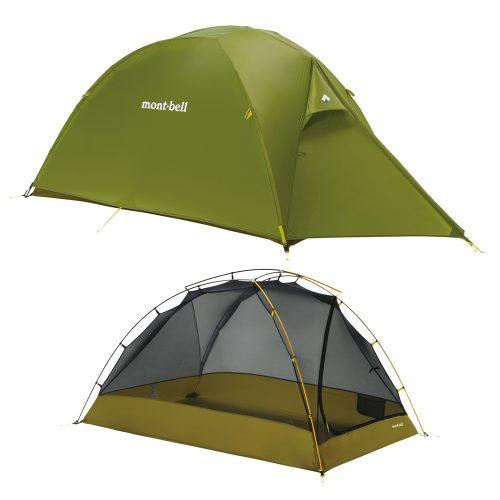 モンベル(mont-bell) サンダードーム 2型 1122529