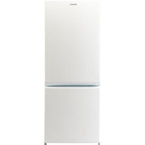 アイリスオーヤマ(IRIS OHYAMA) ノンフロン冷凍冷蔵庫156L AF156-WE