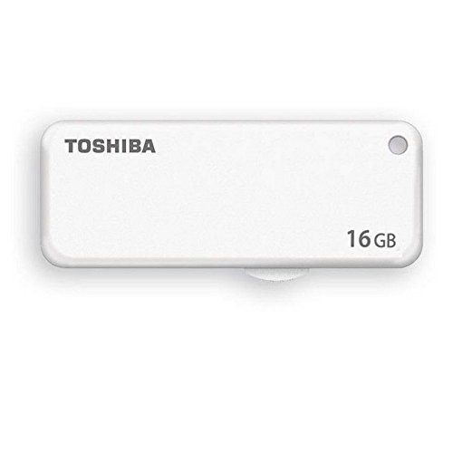 東芝(TOSHIBA) USBメモリ 16GB THN-U203W0160A4