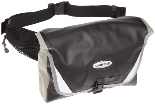 モンベル(mont-bell) Dry Cycle Waist Bag