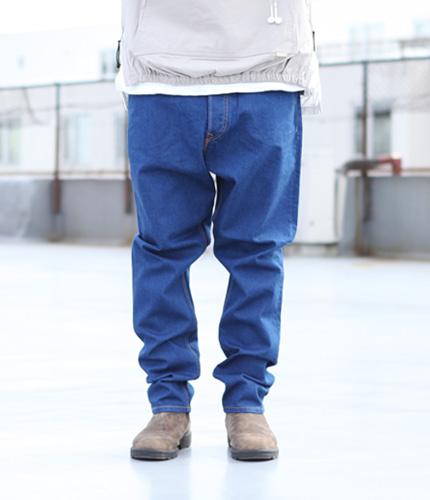 ネイタルデザイン(NATAL DESIGN) S600-s Sarouel Pants Stretch -AUTHENTIC