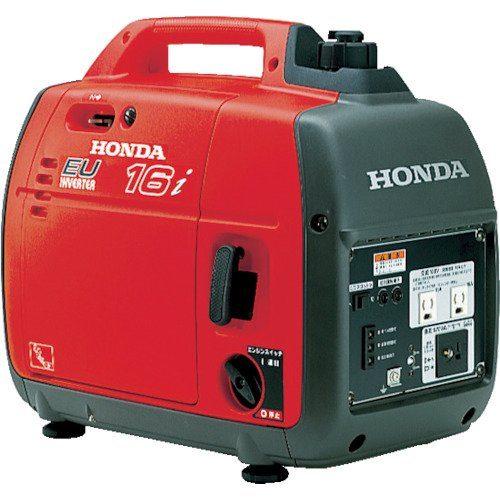 ホンダ(Honda) インバーター発電機 EU16iT1 JN3