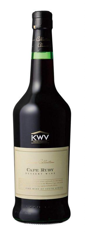 KWV ケープ・ルビーポート