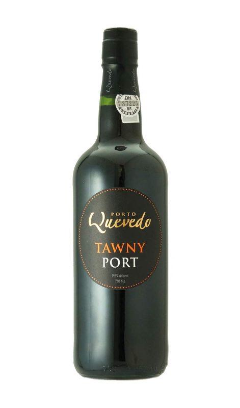 ケヴェド(Quevedo) トウニー・ポートワイン