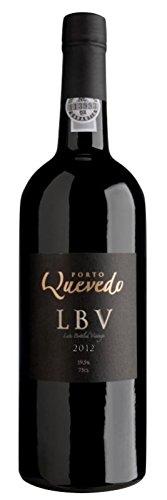ケヴェド(Quevedo) レイトボトルド・ヴィンテージ・ポートワインLBV 2012年