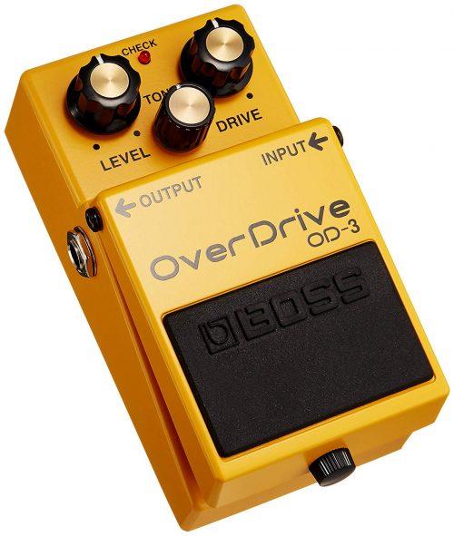 ボス(BOSS) OverDrive OD-3