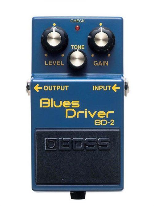 ボス(BOSS) Blues Driver  BD-2