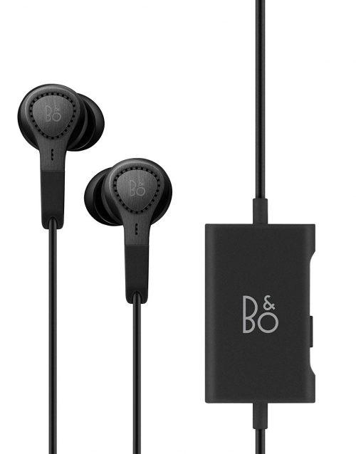 ビーアンドオープレイ(B&O PLAY) ノイズキャンセリングイヤホン Beoplay E4