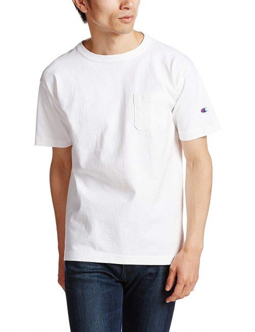 チャンピオン(Champion) US Tシャツ T1011