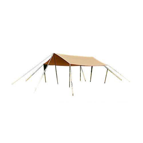 テンマクデザイン(tent-Mark DESIGNS) Takibi-Tarp Cotton Recta