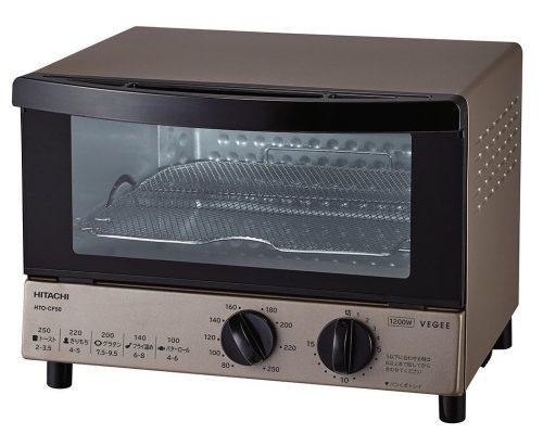 日立(HITACHI) オーブントースター HTO-CF50