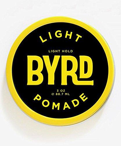 バード(BYRD) ライトポマード 85g