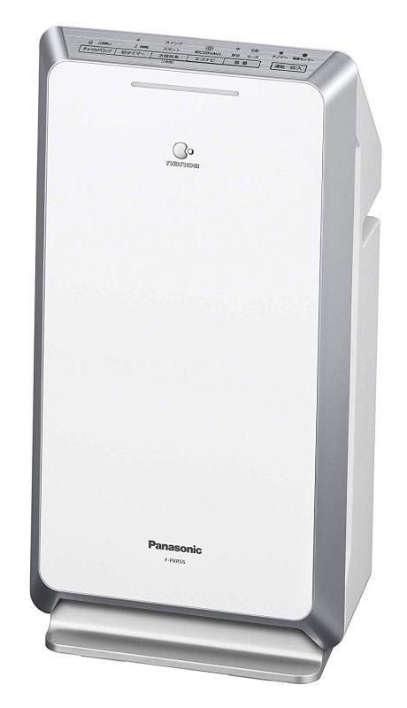 パナソニック(Panasonic) 空気清浄機 F-PXR55