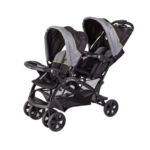 ベビートレンド(Baby Trend) シットアンド スタンド ダブル