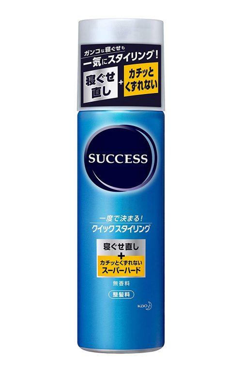 花王(Kao) サクセス クイックスタイリング スーパーハード
