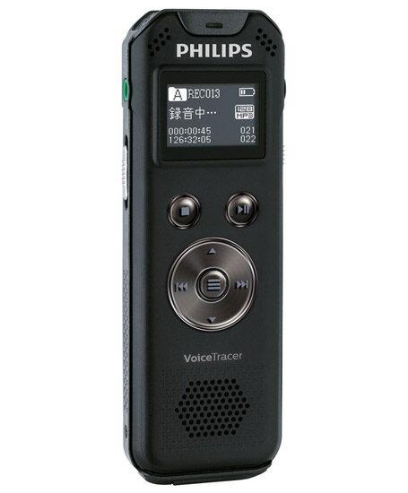 フィリップス(PHILIPS) ICレコーダー 8GB VTR5810