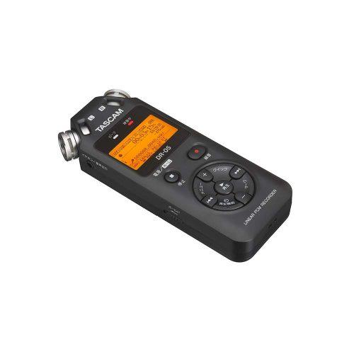 タスカム(TASCAM) リニアPCMレコーダー 24bit/96kHz対応 DR-05VER2-JJ