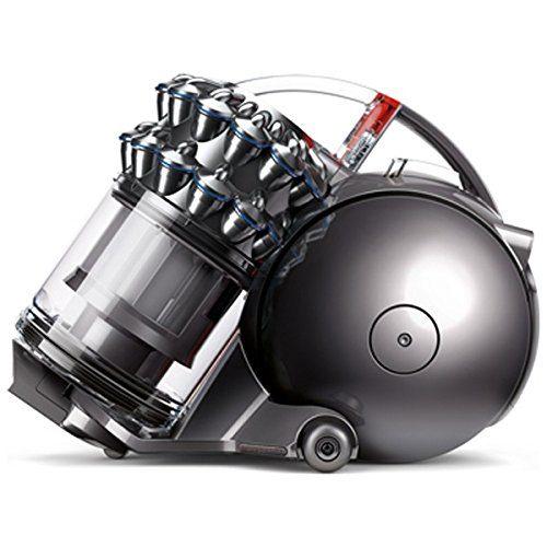 ダイソン(dyson) サイクロン式掃除機 Dyson Ball Motorhead+ DC63COM