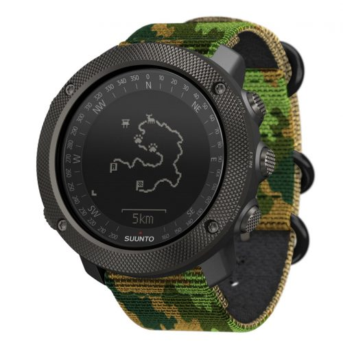スント(SUUNTO) TRAVERSE ALPHA