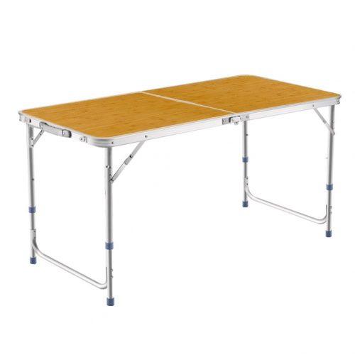 DesertFox アウトドア折りたたみテーブル