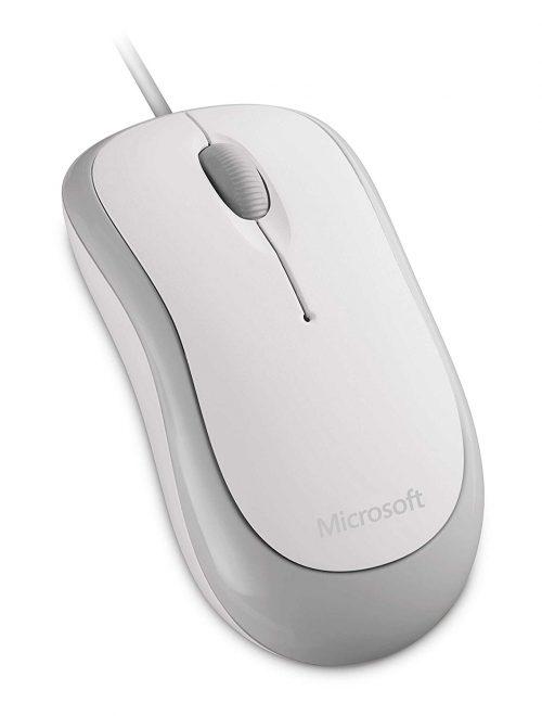 マイクロソフト(Microsoft) 有線マウス 4YH-00004