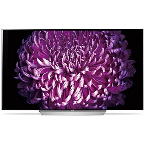 有機ELテレビのイメージ